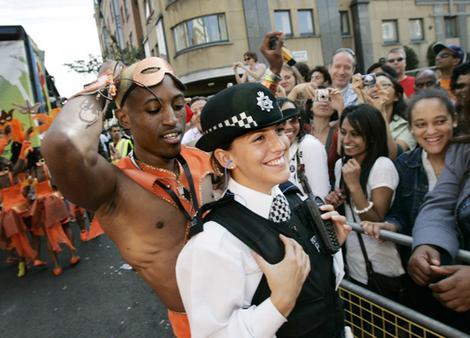 Carnaval de Londres 2012- Carnaval de Notting Hill - http://www.blogdesfestivals.com