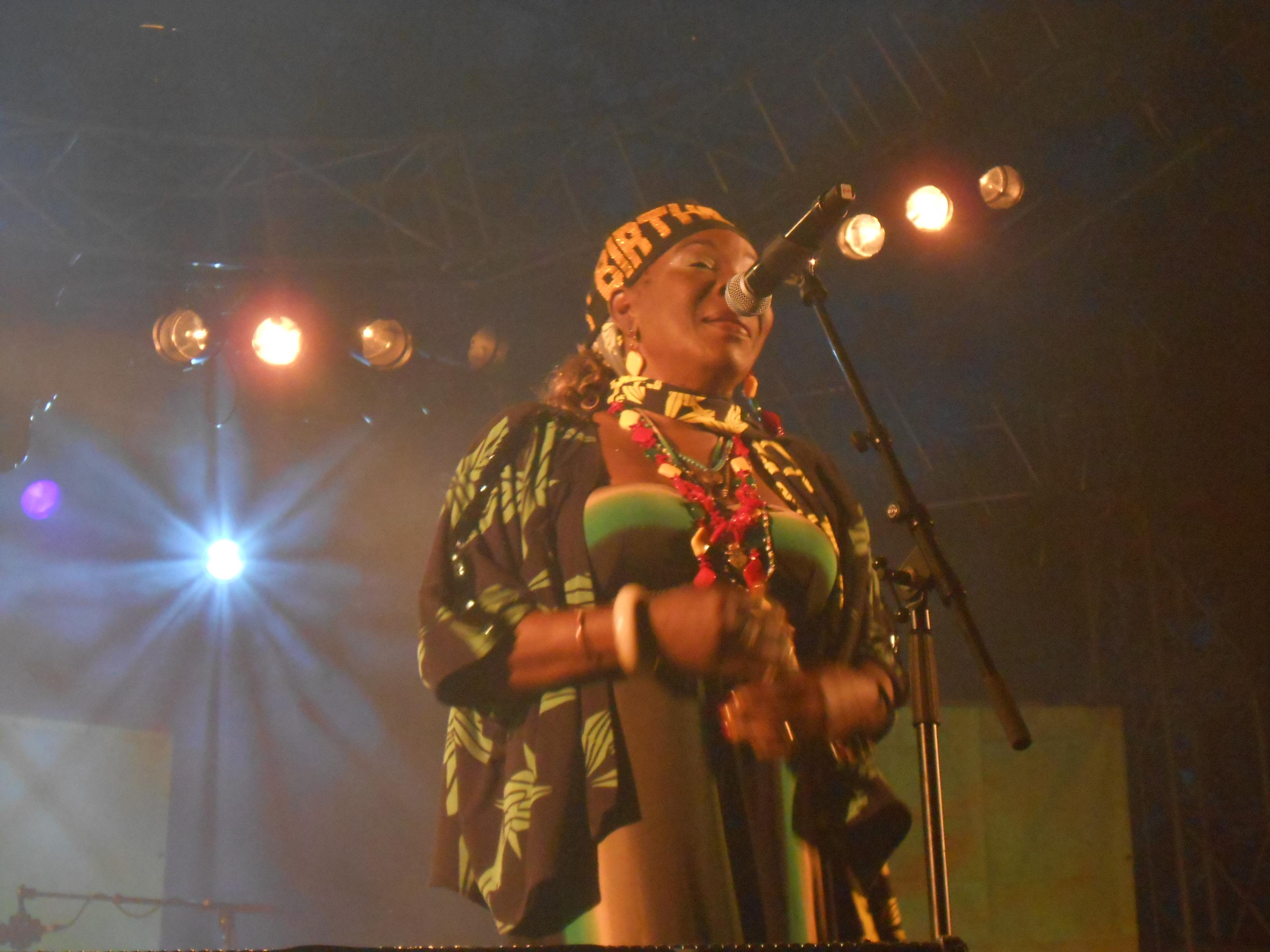 GARANCE REGGAE FESTIVAL inauguration Rita Marley (Photos, Vidéos) a venir :Johnny Osbourne,Alpha Blondy, Raging Fyah…