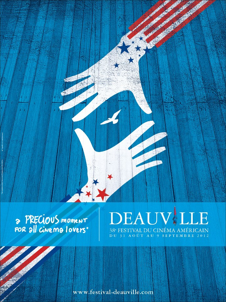 Festival du film américain Deauville 31 août – 9 sept