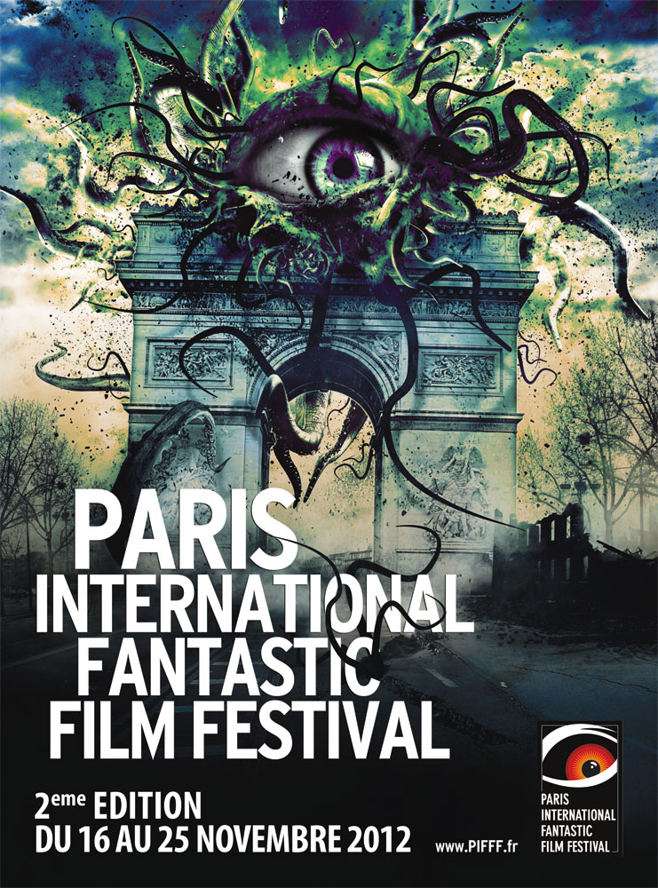 Paris International fantastic film festival - PIFFF2 - http://www.blogdesfestivals.com