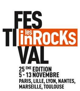 PARIS: FESTIVALS LES INROCKS DU 7 au 13 Novembre 2012 Benjamin Biolay à la Cigale le 6