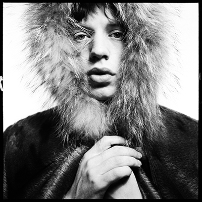 Mick Jagger-Arles 2014