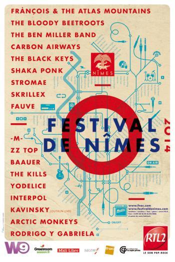 festivalNimes-LeBlogreporter_BlogdesFestivals