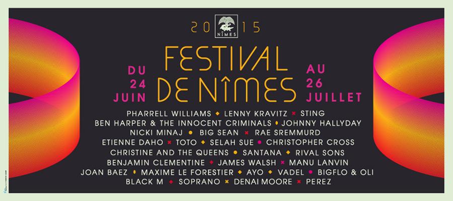 FestivaldeNimes-BlogdesFestivals