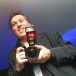 Hugo Mayer Journaliste, photographe:  LE BLOGREPORTER