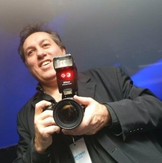 Hugo Mayer Journaliste, photographe:  LE BLOGREPORTER